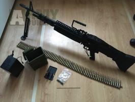 M60 VN verze