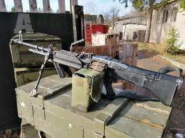 M60e3 Za cokoliv , možno s doplatkem