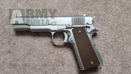 Zánovní WE Colt 1911