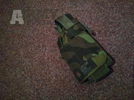 Prodám CG chestrig a pistolové pouzdro