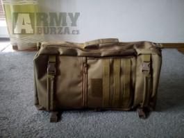 Taška military
