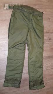 Kalhoty Venture Pile Snugpak