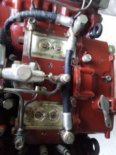 MOTOR BVP , UTD 20