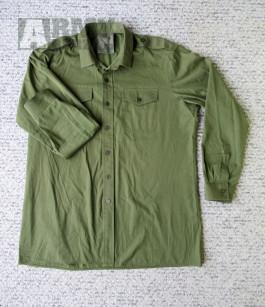 "OG Shirt - ""new patt."" (polycotton) (022)"