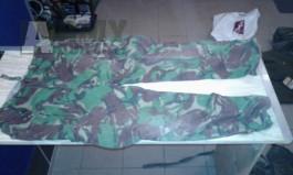 DPM Trousers Windproof - patt. 80' (CH)