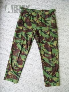 DPM Jungle Trousers (023)