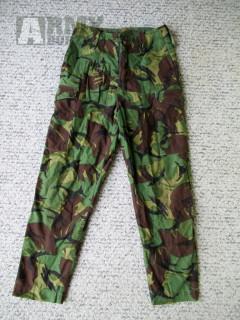 DPM Trousers Temperate - patt. 68 (007)