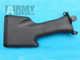 KOUPIM pevnou pazbu M249