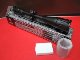 Profesionální puškohled UTG 4-16x50 +paralaxe