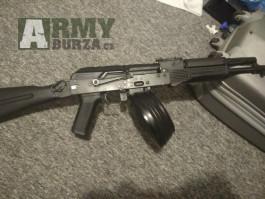 AK 74 180ms
