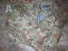 U.S. OCP goretex bunda - jacket extreme cold weather L6