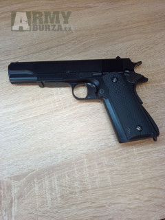 VSR-MB03F+NON-BLOWBACK M1911 plyn
