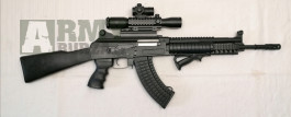 AK 74 Krebs Tactical