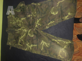 Kalhoty vz.95 182/100