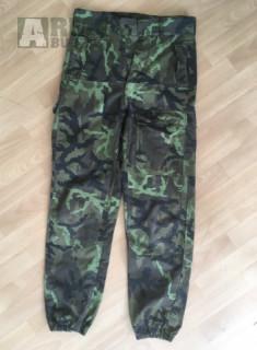 Kalhoty celoroční vz.95 velikost 182/78