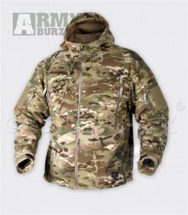 Fleecová bunda PATRIOT-amogrom