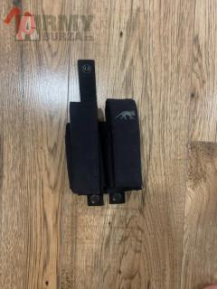 Dvojitá sumka na granáty TASMANIAN TIGER MIL Pouch 2x40mm