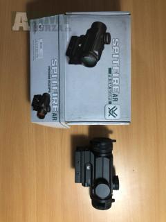 Vortex Spitfire AR 1x Prism Scope