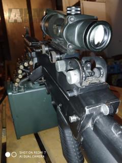 M249 up