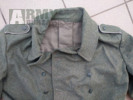 WH kabát M40