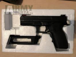 KJ Works - KP13 - CO2 pistole (Glock)