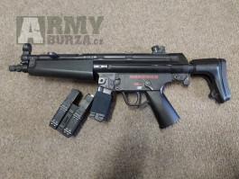Prodám MP5A5