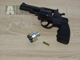 Rychlonabíječ pro revolver .22LR