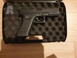 Prodám glock 18c we