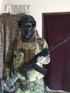 Prodám AK74 od Cyma