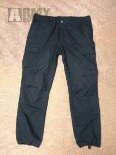 Kalhoty Pentagon BDU 2.0 - černé