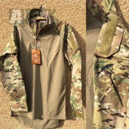 Crye G3 all weather combat shirt LGR