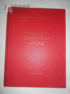 Zeměpisný atlas