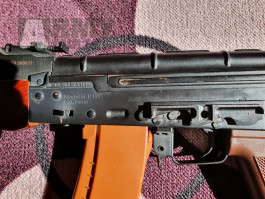 Arsenal SLR105 A1 Para, Classic Army