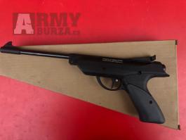 Vzduchova pistol Artemis , raže 4.5mm, zlamovací