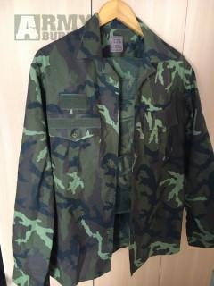 Košilová Blůza vz. 95