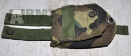 A11. Molle Grenade Pouch