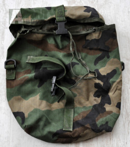 A11. Molle pouch sustainment