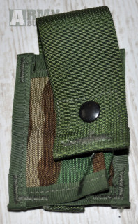 A11. Molle 40mm pouch single