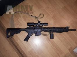 AR-15 SOPMOD II - ELITE
