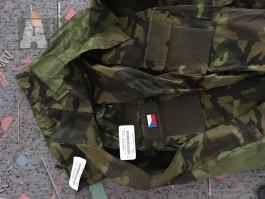 Nový komplet uniforma rip stop acr 95, 170/92