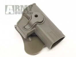 asg p09 holster