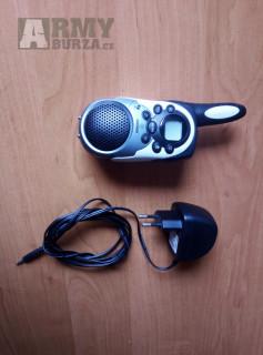 Vysílačka Brondi FX-100