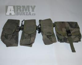 Tactical Tailor Woodland Sumky