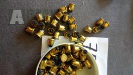 75 nábojek  Sellier & Bellot.