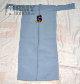 A6.38.  US nákrčník vycházková uniforma
