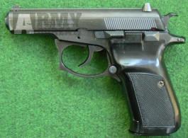 CZ 83 7,65 nebo 9mmBr