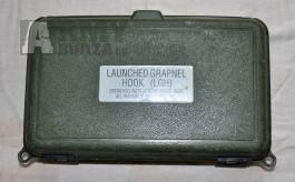 A5.16. US Plastový box na vystřelovací hák