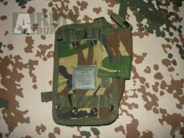 Pouch Radio Dpm org. brit. armáda