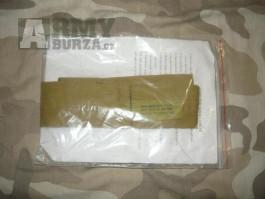 Chladící kravata org. brit. armáda