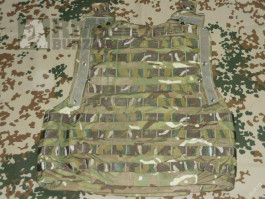 Cover Body Armour Osprey MTP MKIVA Back 180/104